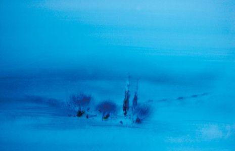 Crépuscule, 1975
